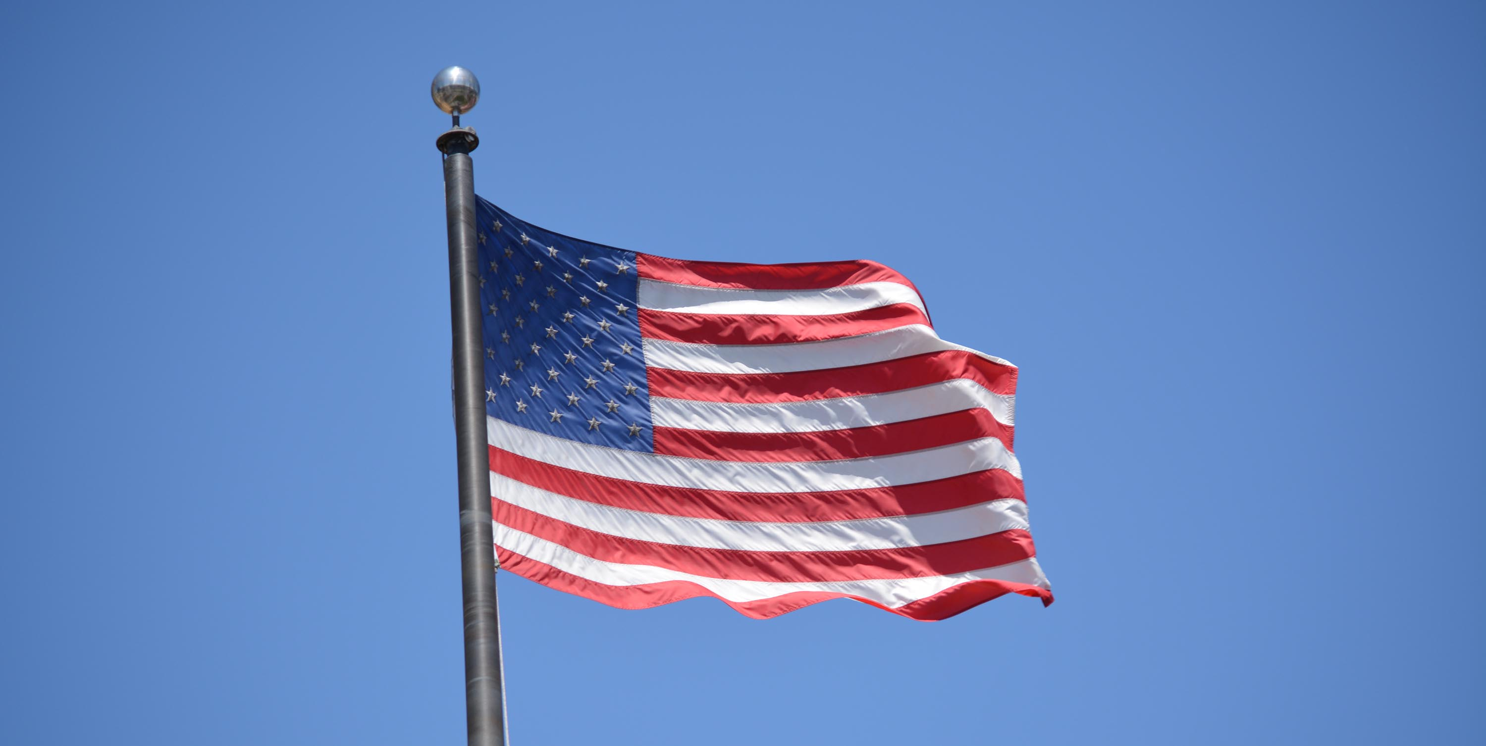 Photo of Flag