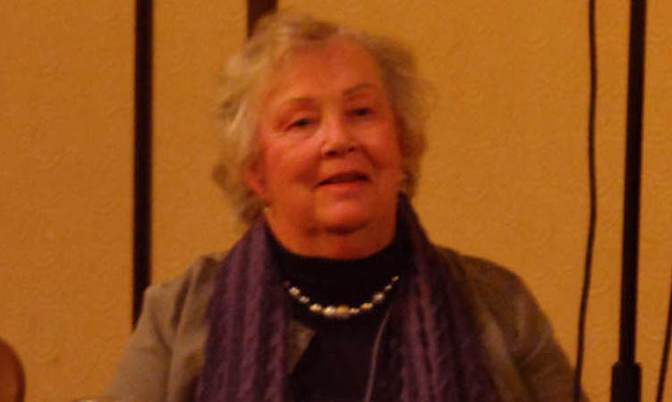 Photo of Maureen Reardon