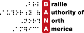 Click this logo to go to the BANA UEB information page.